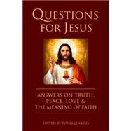 Questions for Jesus by Jenkins, Tonia, 9781578265817