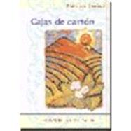 Cajas de carton by Jiménez, Francisco; Leal, Luis, 9780395955819