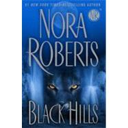 Black Hills by Roberts, Nora, 9780399155819