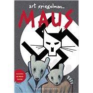 Maus I y II by Spiegelman, Art, 9786073125819