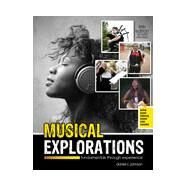 Musical Explorations by Johnson, Daniel, 9781465265821
