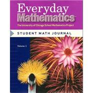 Everyday Mathematics� Grade 4: Student Journal ONE by Everyday Mathematics, 9780076045822