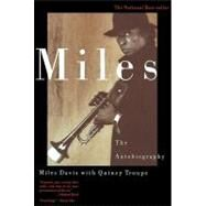 Miles : The Autobiography 9780671725822U