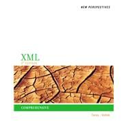 New Perspectives on XML, Second Edition, Comprehensive by CAREY, 9781285075822