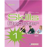 Skills Booster 1-Young Learner Std Book Intl Ed by Green, 9789604035823