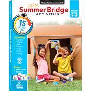 Summer Bridge Activities Bridging Grades 2 to 3 by Carson-Dellosa Publishing LLC, 9781483815824
