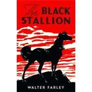 The Black Stallion by FARLEY, WALTERWARD, KEITH, 9780375855825