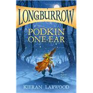 Podkin One-ear by Larwood, Kieran; Wyatt, David, 9781328695826