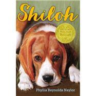 Shiloh by Naylor, Phyllis Reynolds, 9780689835827