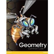 High School Math Common Core Geometry Student Edition Grade 9/10 by PH, 9780133185829