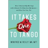 It Takes One to Tango by Reilly, Winifred M., 9781501125829