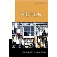 Introduction to Fiction, An by Kennedy, X. J.; Gioia, Dana, 9780321475831