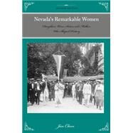 Nevada's Remarkable Women by Cleere, Jan, 9781493015832
