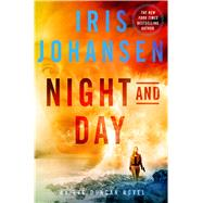 Night and Day by Johansen, Iris, 9781250075833