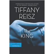 The King by Reisz, Tiffany, 9780778315834