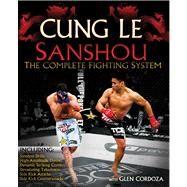 San Shou by Le, Cung, 9780982565834