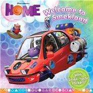 Welcome to Smekland by O'Ryan, Ellie; Style Guide, 9781481425834