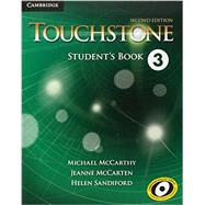 Touchstone Level 3 Student's Book by McCarthy, Michael; McCarten, Jeanne; Sandiford, Helen, 9781107665835