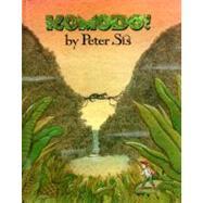 Komodo by Sis, Peter, 9780688115838