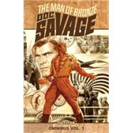 Doc Savage Omnibus Volume 1 by Castro, Roberto; Evely, Bilquis; Roberson, Chris; Ross, Alex; Cassaday, John, 9781606905838