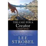 The Case for a Creator by Strobel, Lee; Vogel, Jane (CON), 9780310745839