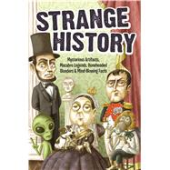 Strange History by Bathroom Readers' Institute, 9781626865839