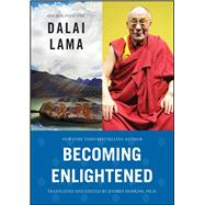 Becoming Enlightened by His Holiness the Dalai Lama, 9781416565840