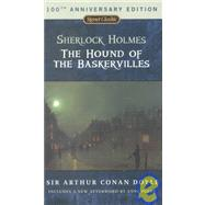 The Hound of the Baskervilles by Doyle, Arthur Conan, 9780812415841