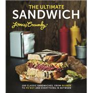 The Ultimate Sandwich by Cramby, Jonas; Persson, Roland, 9781909815841
