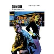 Criminal by Brubaker, Ed; Phillips, Sean, 9780785165842