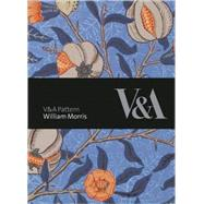 V&A Pattern by Parry, Linda, 9781851775842