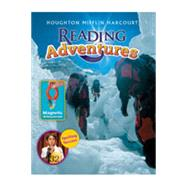 Reading Adventure by Houghton Mifflin Harcour, 9780547865843