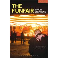 The Funfair by Stephens, Simon, 9781474265843