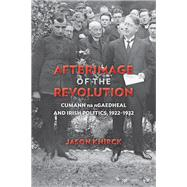Afterimage of the Revolution: Cumann Na Ngaedheal and Irish Politics, 1922-1932 by Knirck, Jason, 9780299295844