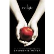 Twilight by Meyer, Stephenie; ; ; ;, 9780316015844