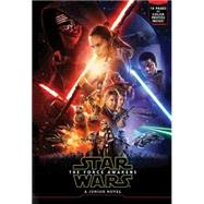 Star Wars The Force Awakens Junior Novel (Deluxe Edition) by Kogge, Michael, 9781484775844