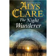 The Night Wanderer by Clare, Alys, 9780727885845