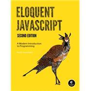 Eloquent Javascript by Haverbeke, Marijn, 9781593275846