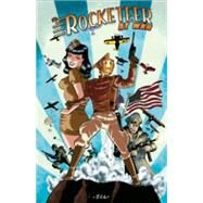 The Rocketeer at War! 1 by Guggenheim, Marc; Bullock, Dave (CON), 9781631405846