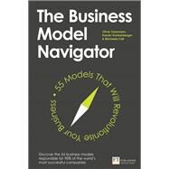 The Business Model Navigator ePub eBook by Gassmann, Oliver; Frankenberger, Karolin, 9781292065847