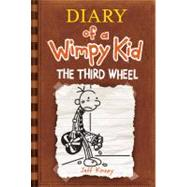 Diary of a Wimpy Kid # 7: Third Wheel by Kinney, Jeff, 9781419705847