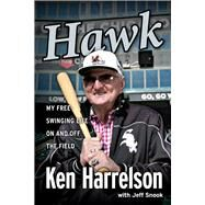 Hawk by Harrelson, Ken; Snook, Jeff, 9781629375847