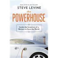 The Powerhouse by LeVine, Steve, 9780670025848