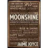 Moonshine by Joyce, Jaime, 9780760345849