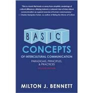 Basic Concepts of Intercultural Communication by Bennett, Milton J., 9780983955849
