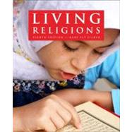 Living Religions by Fisher, Mary Pat, 9780205835850