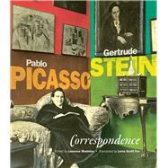 Correspondence by Stein, Gertrude; Picasso, Pablo; Fox, Lorna Scott; Madeline, Laurence, 9780857425850