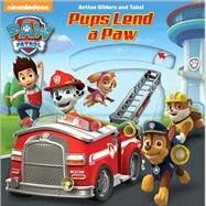 Pups Lend a Paw by Studio Fun Books, 9780794435851