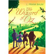 The Wizard of Oz by Baum, L. Frank, 9780099595854