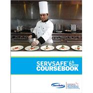 ServSafe CourseBook with Online Exam Voucher by National Restaurant Association, 9780133075854